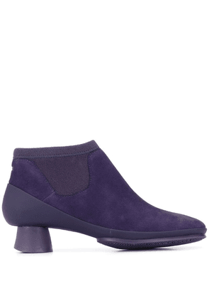 Camper Alright boots - Purple
