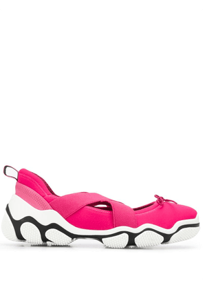 promo code d4890 0b956 Red Valentino Women's Sneakers | Shop Online | MILANSTYLE.COM