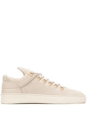 Filling Pieces low-top sneakers - Neutrals