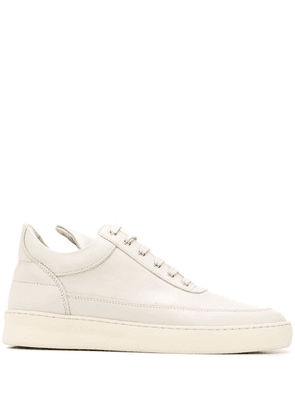 Filling Pieces lace-up sneakers - Neutrals