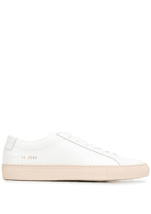 Common Projects Achilles Low sneaker - White