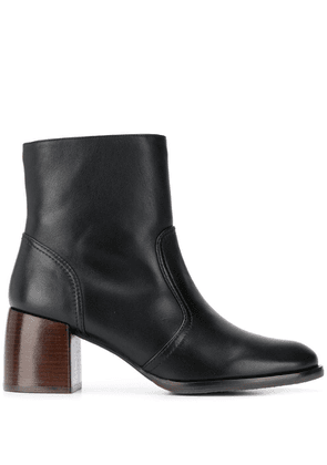 Chie Mihara Orita ankle boots - Black
