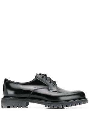 Church's Chester derby shoes - Black