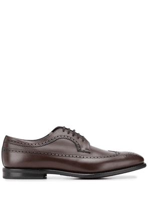 Church's classic lace-up brogues - Brown