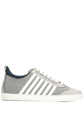 Dsquared2 251 low-top sneakers - Grey