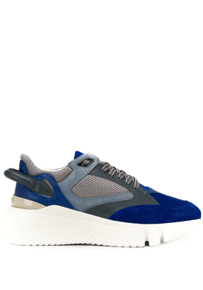 Buscemi Veloce sneakers - Blue