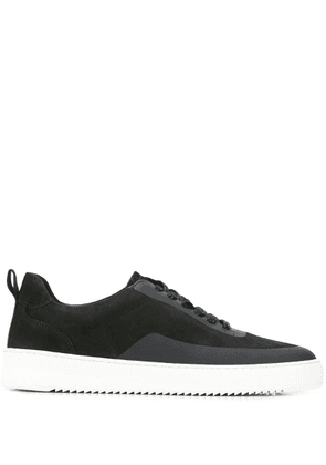Filling Pieces Ripple sneakers - Black