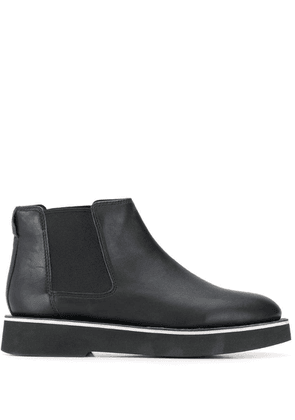Camper Tyra boots - Black