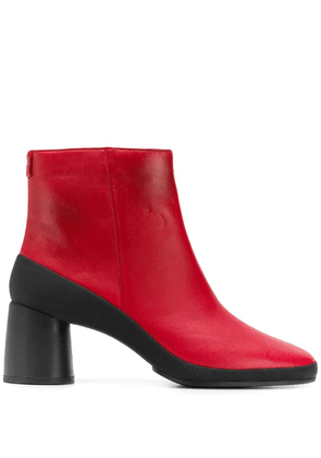 Camper Upright boots - Red