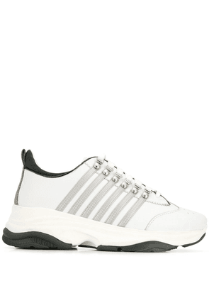 Dsquared2 251 low-top sneakers - White