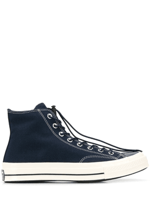 Converse drawstring lace Chuck Taylor sneakers - Blue