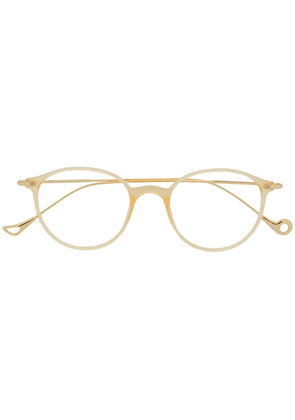Eyepetizer round optical glasses - Neutrals