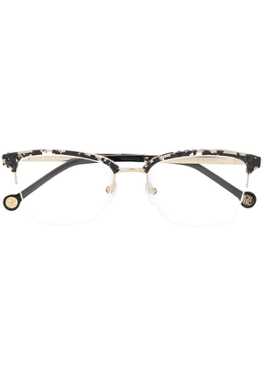 Ch Carolina Herrera VHE138 glasses - Black