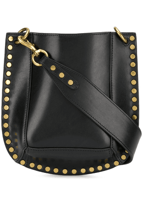 Isabel Marant Oskan shoulder bag - Black