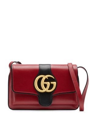 Gucci Arli small shoulder bag - Red