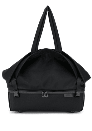 Côte & Ciel structured bag - Black
