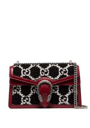 Gucci small Dionysus shoulder bag - Black
