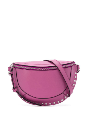 Isabel Marant Skano belt bag - Pink