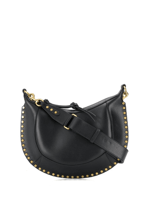 Isabel Marant Naoko shoulder bag - Black