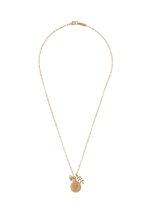 Isabel Marant multi pendant necklace - 12Do Dore