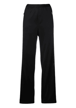 Dsquared2 sequin embellished sports trousers - Black