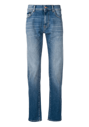 7 For All Mankind slim fit jeans - Blue