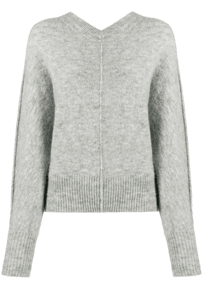 Isabel Marant Faryl sweater - Grey