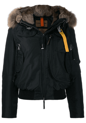 Parajumpers cropped down jacket - Black