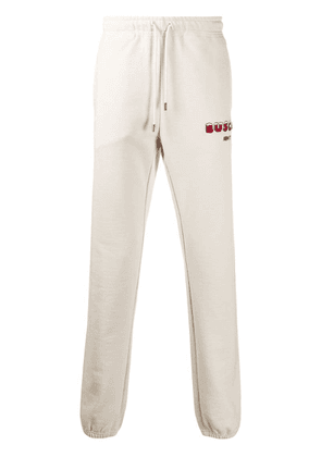Buscemi track pants - White