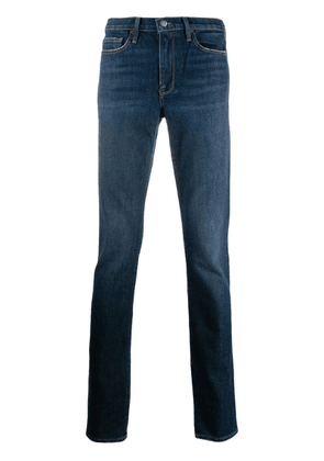 FRAME classic skinny-fit jeans - Blue