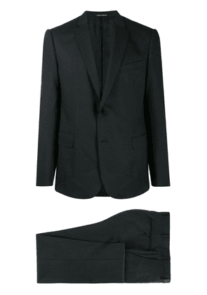 Emporio Armani formal suit - Grey