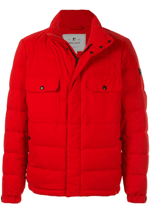 Woolrich padded jacket - Red