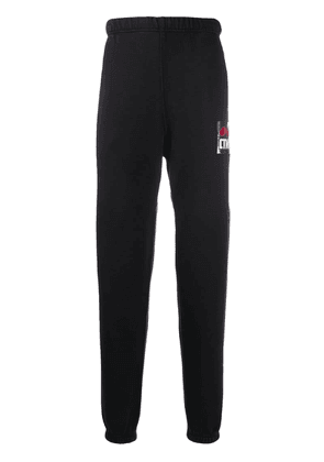 Heron Preston CTNMB track pants - Black