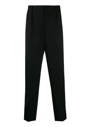 Givenchy relaxed tailored trousers - Black
