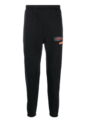Heron Preston Uniform track pants - Black