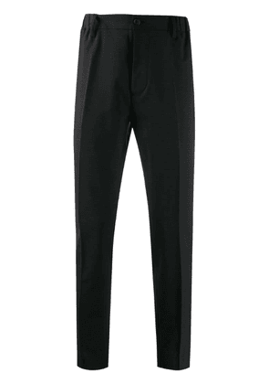 Dsquared2 slim tailored trousers - Black