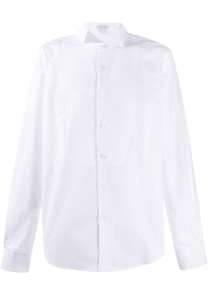 Loewe long sleeves shirt - White