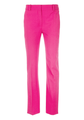 Victoria Beckham slim-fit trousers - Pink