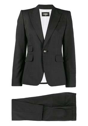 Dsquared2 tailored suit jacket - Grey