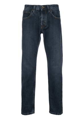 Eleventy slim-fit jeans - Blue