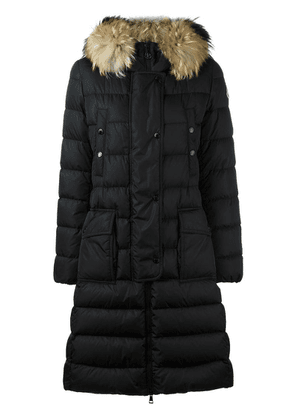Moncler 'Khloe' padded coat - Black