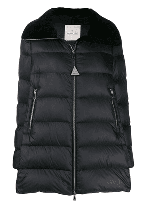 Moncler neva jacket - Black