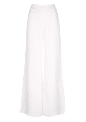 Alexis Roque trousers - White