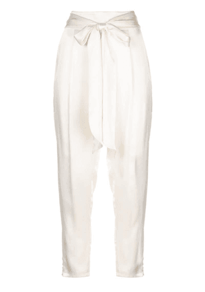 Alexis Judson trousers - White