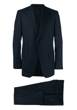 Tom Ford classic two-piece suit - Blue
