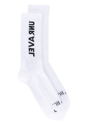 Unravel Project - White