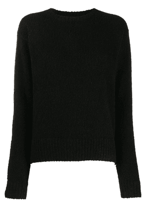 Acne Studios relaxed fit - Black