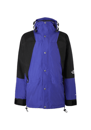 The North Face - 1994 Retro Mountain Light Gore-tex Hooded Jacket - Blue