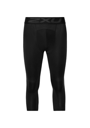 2XU - Accelerate Compression Tights - Black
