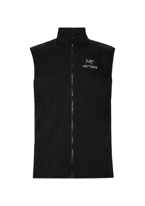 Arc'teryx - Atom Sl Quilted Shell Gilet - Black